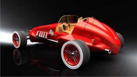 alfa 308 speedster concept 03