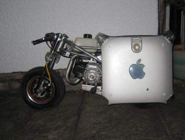 Apple PowerMac G4 Motorb