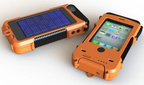 Aqua Tek S iPhone case