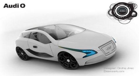 audi o car concept1 e7QkM 17340