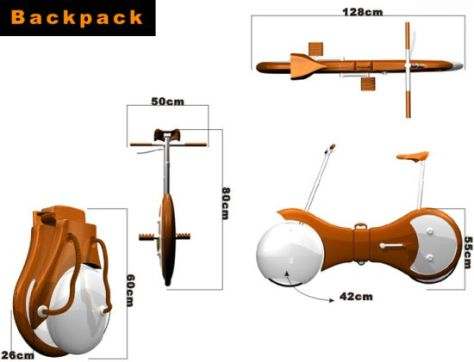 back pack 2 Gzfzz 58