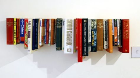 book book shelf