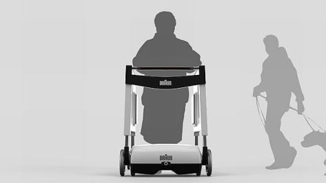braun mobility for senior citizen 01