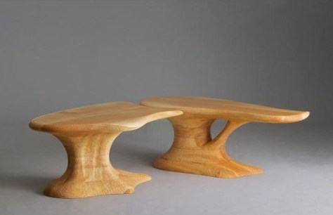 changing tides coffee table