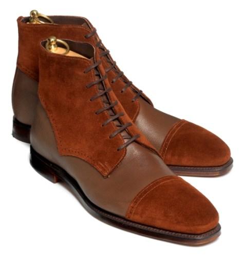Charles Boot