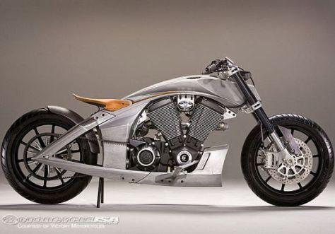 core concept bike Sndnc 58