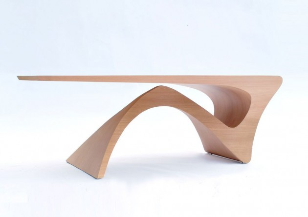 Daan Mulder Function Table