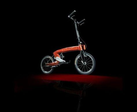 dreamslide bicycle 1