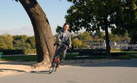 dreamslide bicycle 5