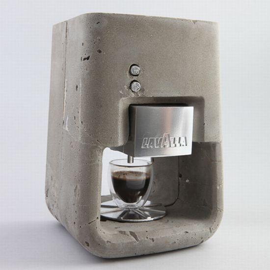 espresso solo by shmuel linski 1