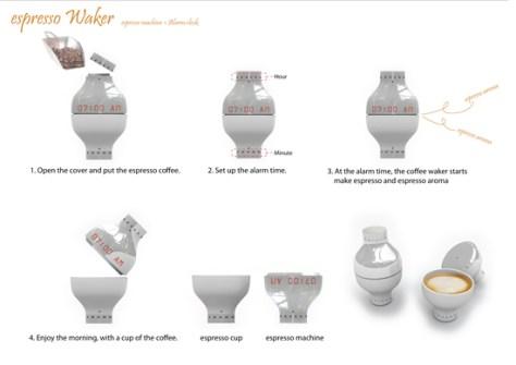 espresso waker3 ls4tM 5784