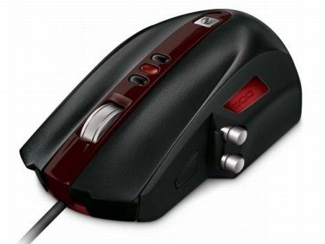 EZkey 2 in 1 Keypad Mouse
