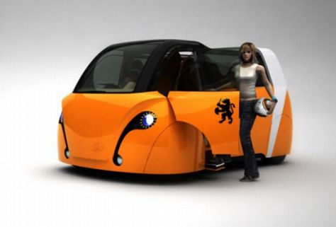 future urban mobility 10