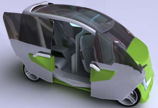 green cab 03