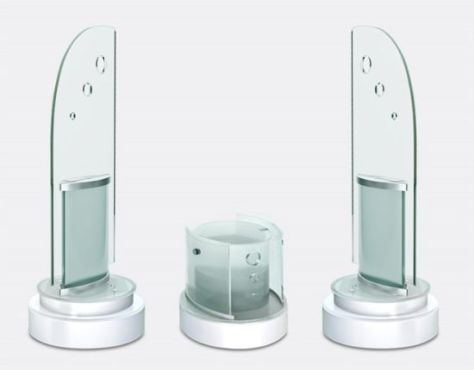 greensound technology floe glass speakers2