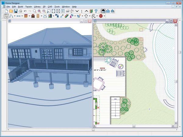 Home Designer Suite 10