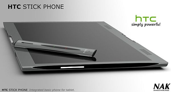 htc stick phone concept 01