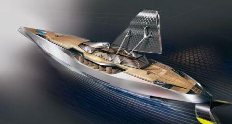 ikkar hybrid yacht 04