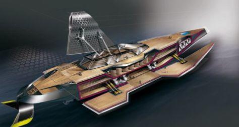 ikkar hybrid yacht 05