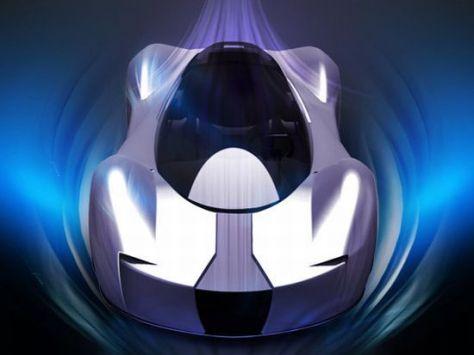 incepto sportscar concept 01