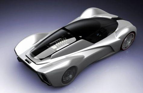 incepto sportscar concept 03