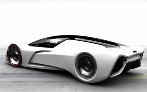 incepto sportscar concept 06