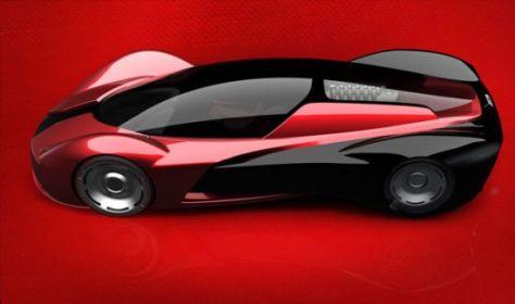 incepto sportscar concept 11
