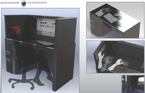 Ion Workstation