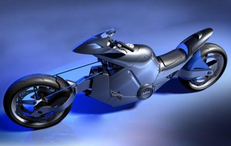 ktm motorbike concept  2