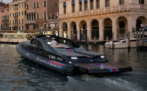 lancia powerboat 05