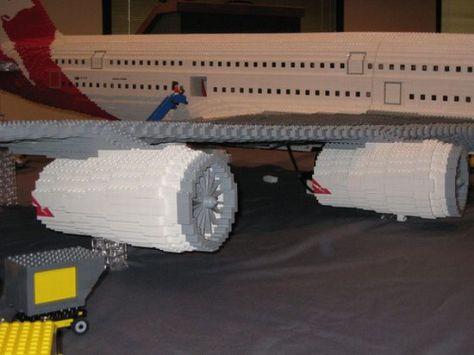 lego airbus a380 05