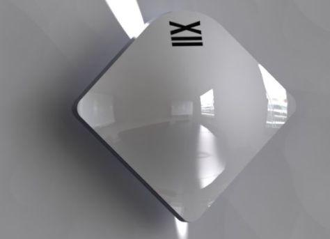 light oclock 04