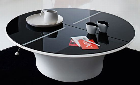loto coffee table