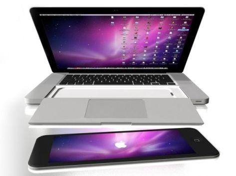 magic macbook pro