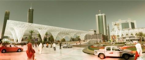 Manama Urban Oasis