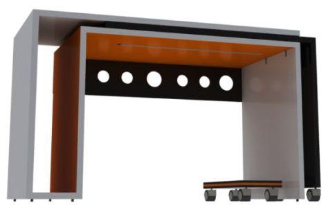 meizze table 6 p65r3 17621