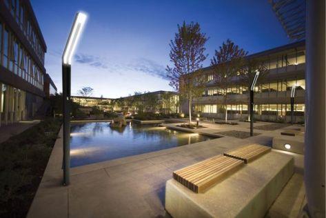 MIA - Interactive Urban Street Lighting