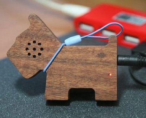 motz tiny wooden pet speaker 07