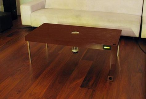 mousetrap coffee table gKMH9 58