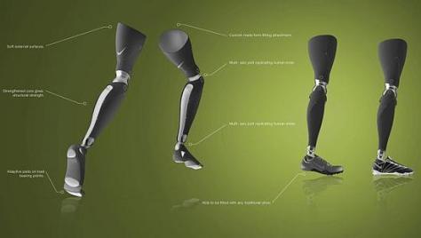 nike boost prosthetic 01 aomvt 58