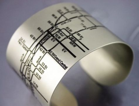 nyc metro cuff with sleeve sywv7 17621