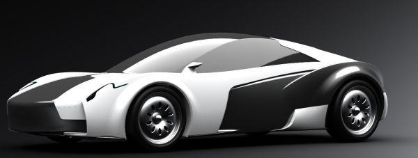 Pagani Electrodynamics concept