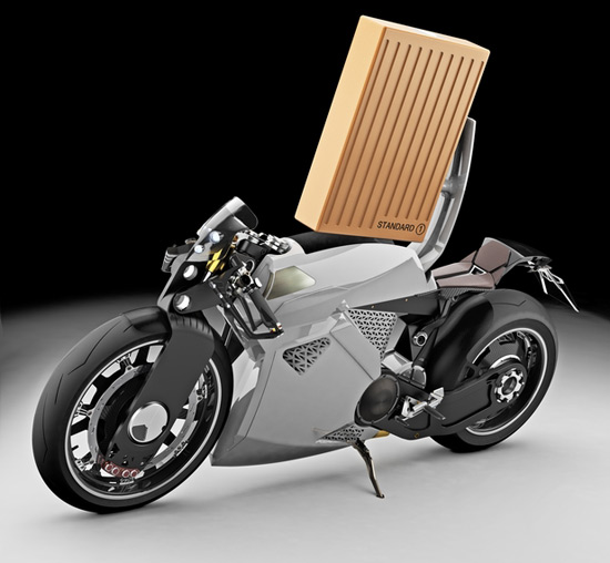 paolo de giusti electric concept bike 2