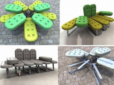 PETL sofa set