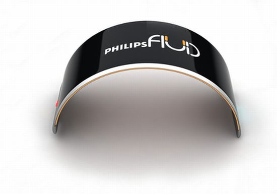 philips fluid smartphone 5