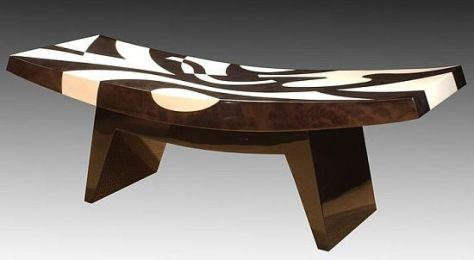 picasso bench