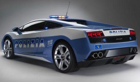 polizia by lamborghini yatzer 9 qnNwX 48