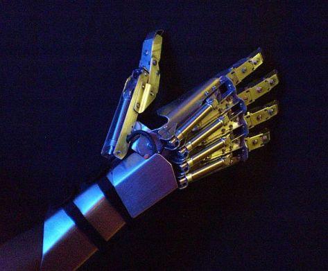 Powered Exoskeleton Armour
