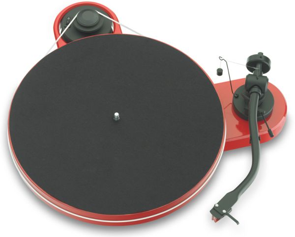 Pro-Ject RPM 1.3 Geni Turntable