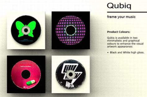 qubiq frame your music 03jpg